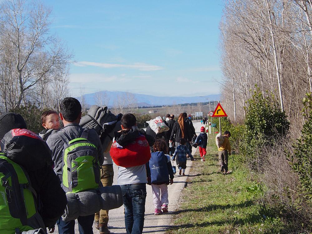 refugees -antonis repanas